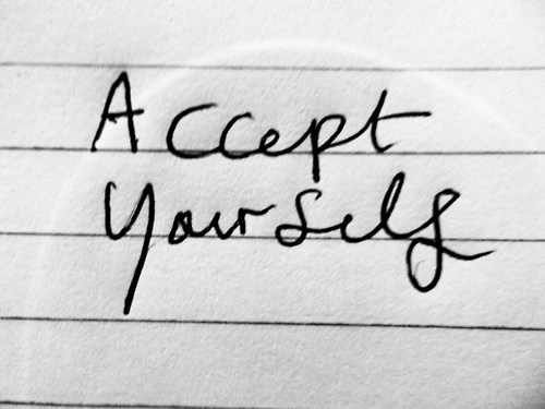 acceptyourself
